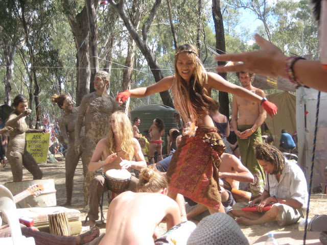 Confest Pics - Moulamein, Australia - raw safari