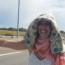 Don't Make Fun!  Hitchhiking with Maria.